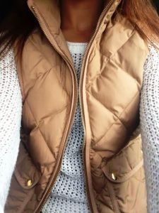 I wear a lot of vests. (Photo via Pinterest)
