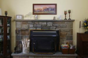 Fireplace 2web