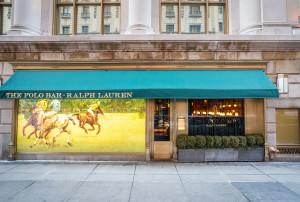 The Polo Bar - New York, NY
