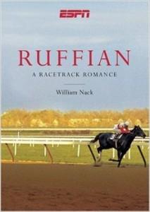 Ruffian Racetrack Romance