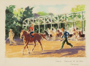 Schooling at the Gate